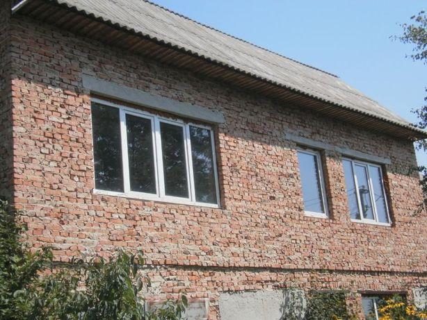 Будинок в с.Посіч (продаж абообмін на квартиру)