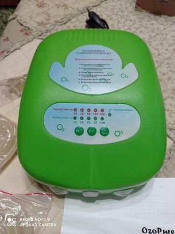 Цифровой многофункциональный озонатор