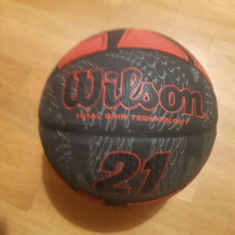 Pilka do koszykówki Wilson 21