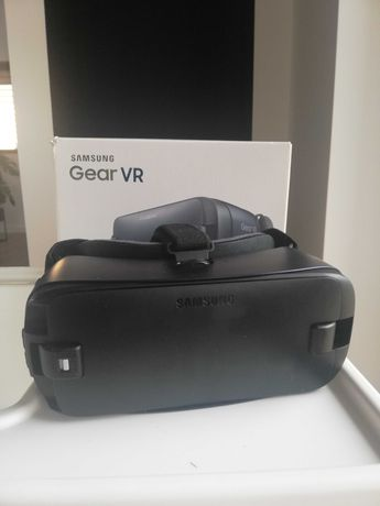 Google Samsung Gear VR
