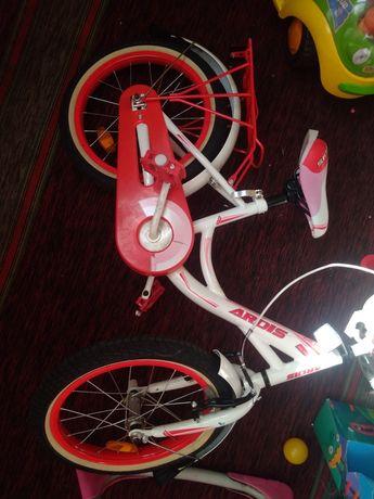 Велосипед ардис детский