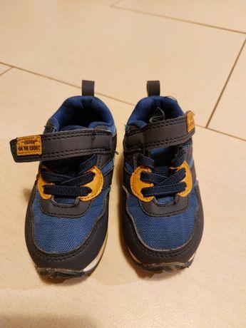 Buciki buty sportowe dzieciece Cool Club rozmiar 21