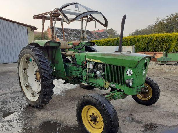 John Deere 1020 traktor