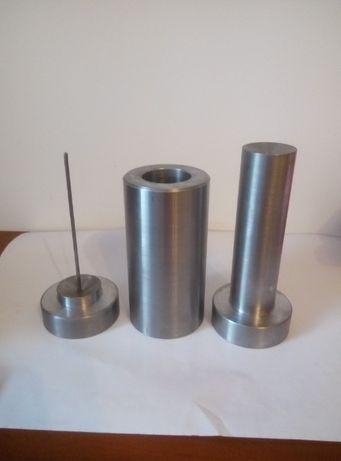 Пресс-форма для изготовления техно-планктона