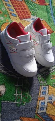 Buty sportowe chlopiece