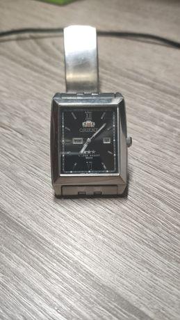 Часы наручные механические мужские Orient