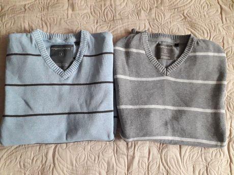 Рубашки, свитера мужские s-m 40 грн.