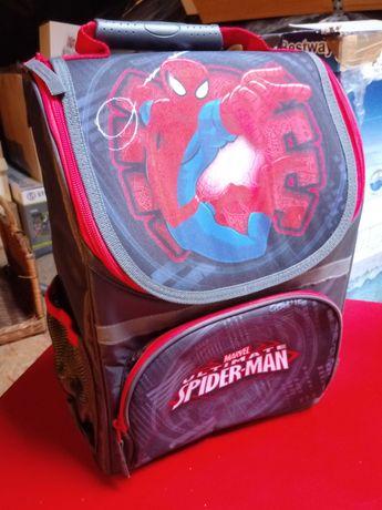 Nowy plecak Spider-Man