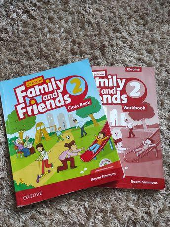 Family and Friends 2 (оригінал)