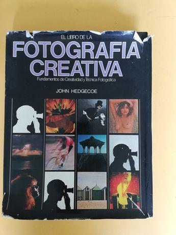 Revista Fotografia Creativa por John Hedgecoe