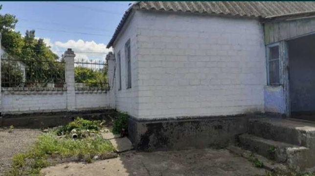 Продаю небольшой дом в с.Баловное