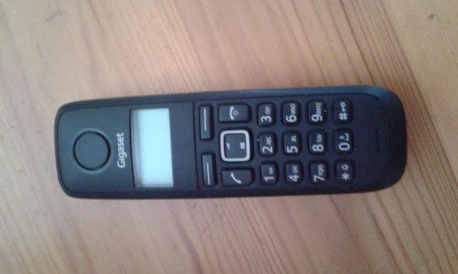 telefon stacjonarny bezprzewodowy