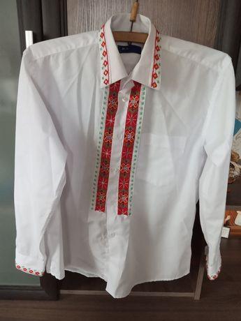 Сорочка Ручної Вишивки в Гарному Стані (Вишиванка)!