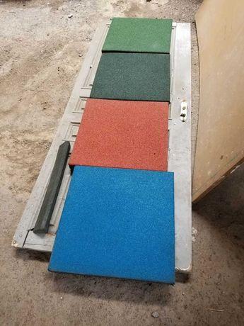 Резиновое покритие, резинове покриття, покриття