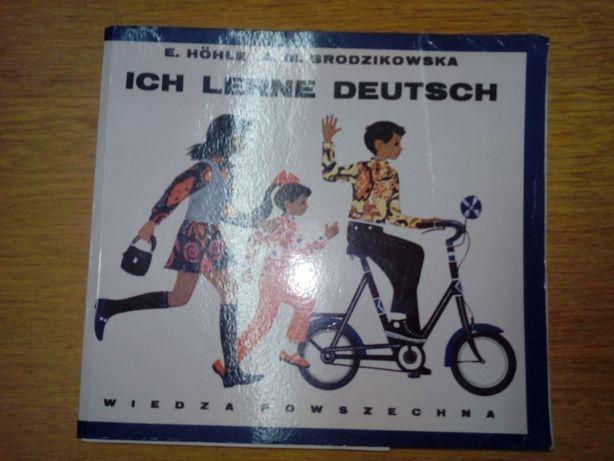 """""""Ich lerne Deutsch E. Hohle, A.M. Brodzikowska"""