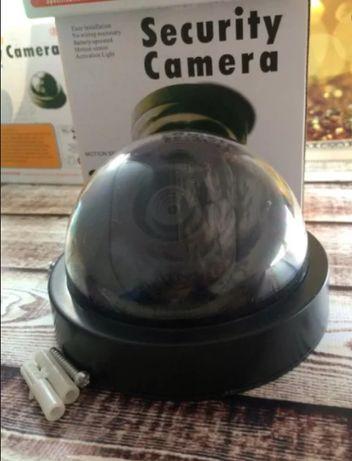 Муляж видеокамера обманка BALL CAMERA DUMMY обманка с деодом