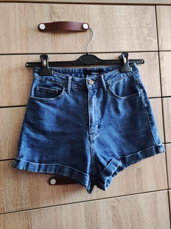 Продам фирменные женские шорты джинс жіночі джинсові шорти Tally Weijl