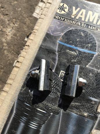 Тормозні колодки для ровера