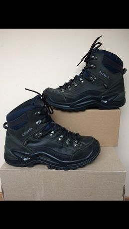 Lowa Gore-Tex monowrap Кожаные ботинки кроссовки 41  42