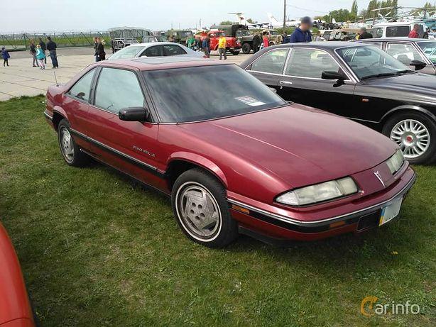Pontiac Grand Prix LE 1990