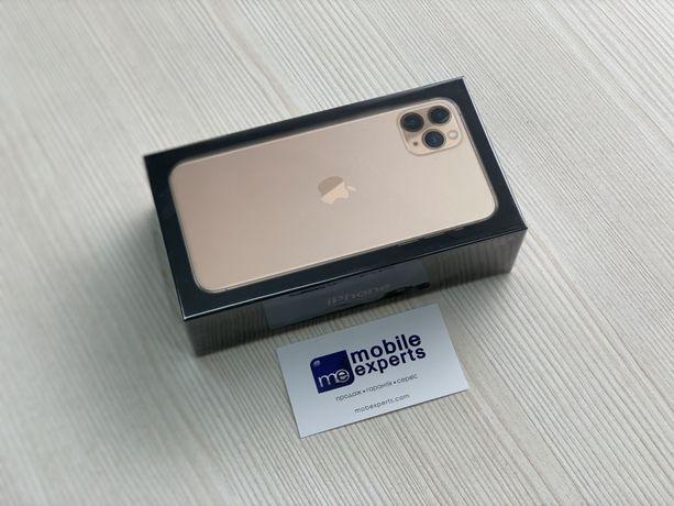 MWHG2 Apple iPhone 11 Pro Max Gold 64GB Оплата частинами від Monobank