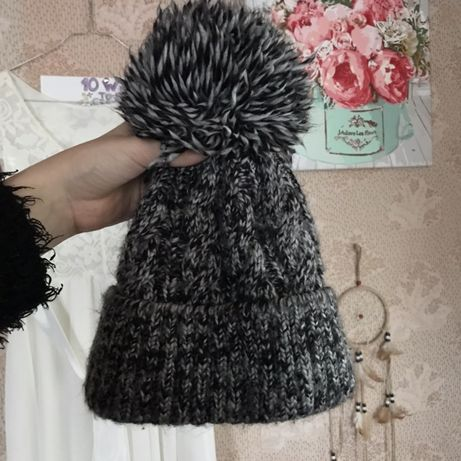 Зимняя шапка Caskona