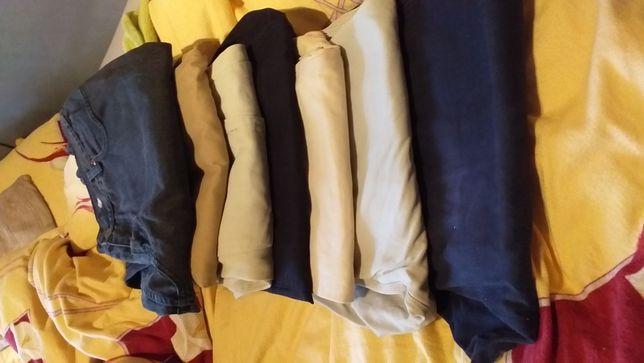 Witam sprzedam spodnie