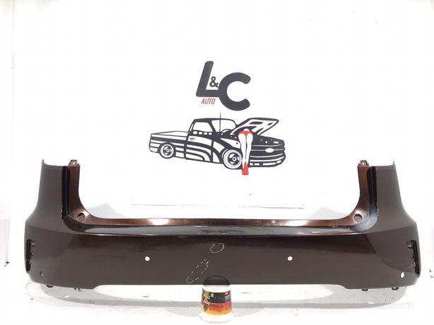 Бампер задний Lexus RX (2015-2019г.) задній Lexus RX