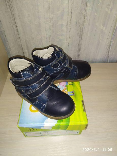 Ортопедичне взуття р. 27