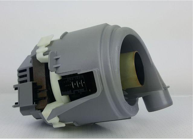 Pompa Myjąca Z Grzałką Do Zmywarki Bosch Siemens