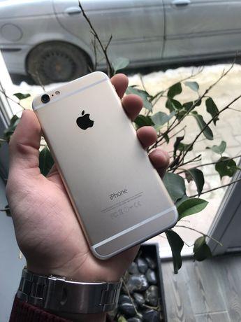iPhone 6 16GB (купить/айфон/гарантия/бу/телефон/смарфон