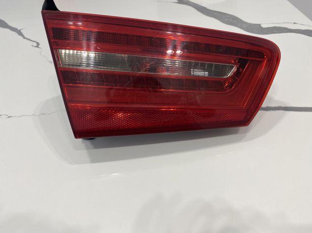 Фара Audi A-6 LED
