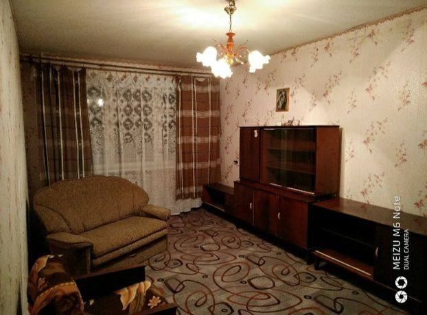 Дом Мебели, Филатова/Рабина, 2х комнатная