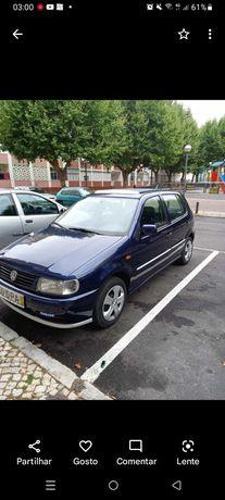 Volkswagen Polo 1.0 descapotável muito economico