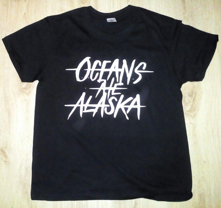 Oceans Ate Alaska - T-shirt - Nova Água de Alto - imagem 1