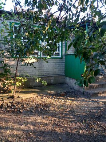 Дом в Николаевке Петропавловского района