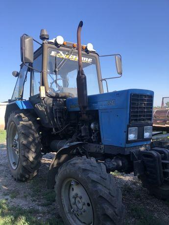 Продам трактор МТЗ 82.1 (2010)