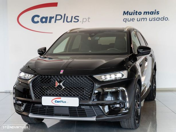 DS DS7 Crossback 1.5 BlueHDi Performance Line