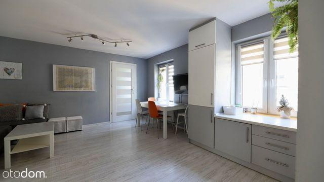 Mieszkanie, 48 m², Katowice