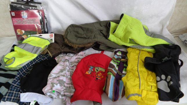 NOWE i Uzywane ubranka , ubranko dla psa