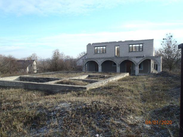 Земельна ділянка в с. Трипілля 45 км від Києва