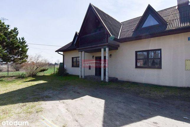 Dom wolnostojący Kraków-Branice