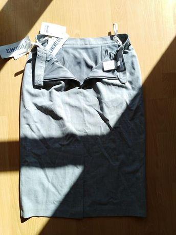 Spódnica Elegancka BLANCHELLE, NOWA, rozmiar 40 / M / L