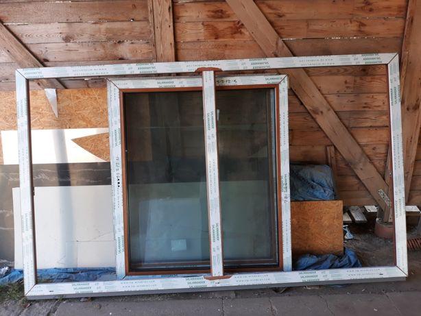 Nowe okno PCV