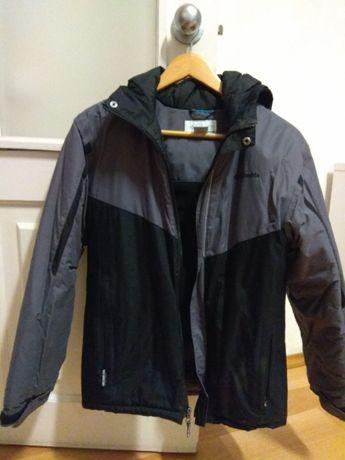 Подростковая куртка Colombia на 14-16 лет