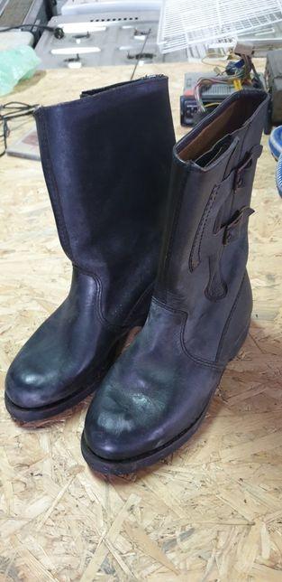 Buty wojskowe opinacze rozmiar 25 nowe