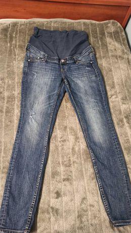 Spodnie ciażowe h&m