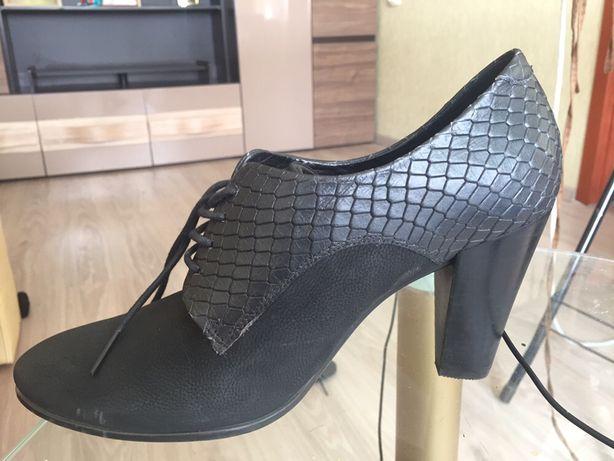 Туфли Ecco 40 размер