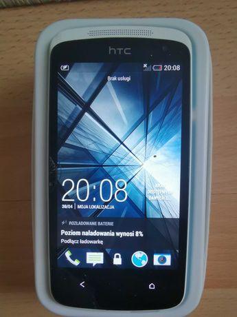 HTC desire 500, działający