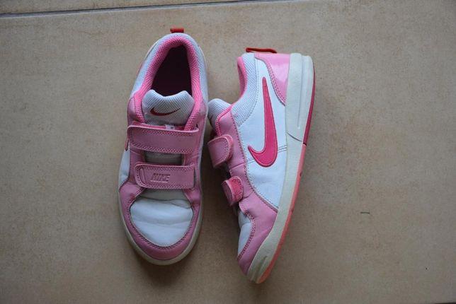Dziewczęce buty Nike